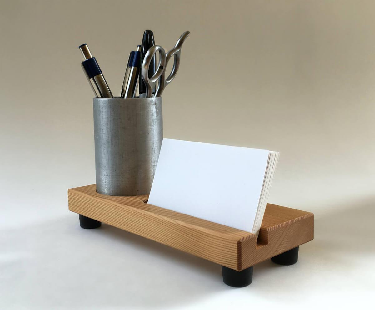 идеи для хранения офисных принадлежностей фото 5