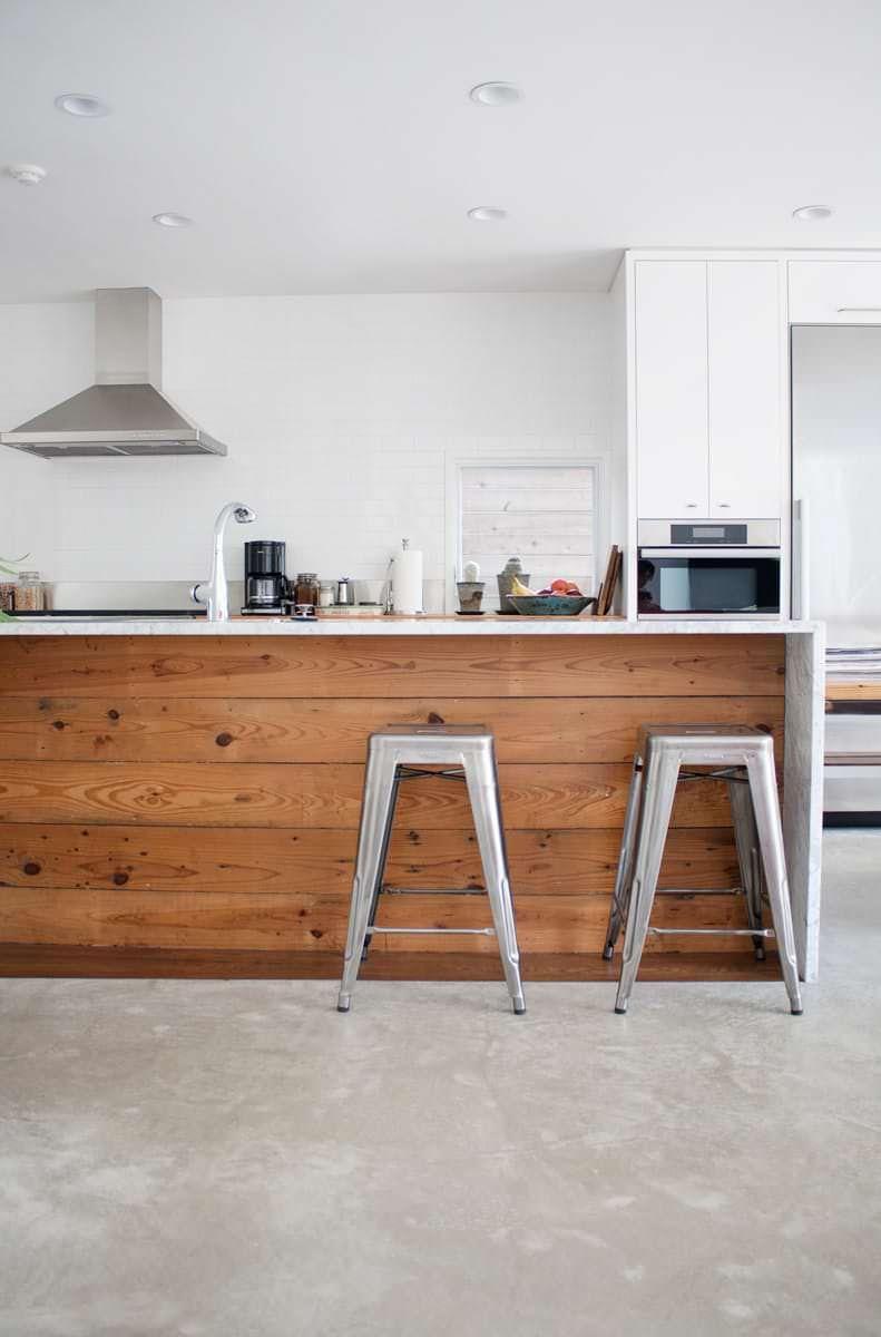 оформление кухни в серый цвет фото 16