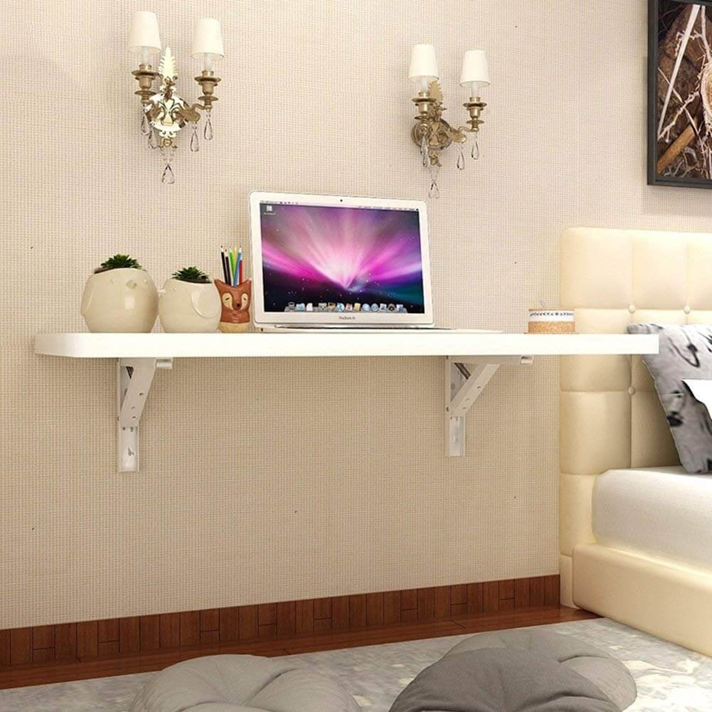 Настенный письменный стол фото 10