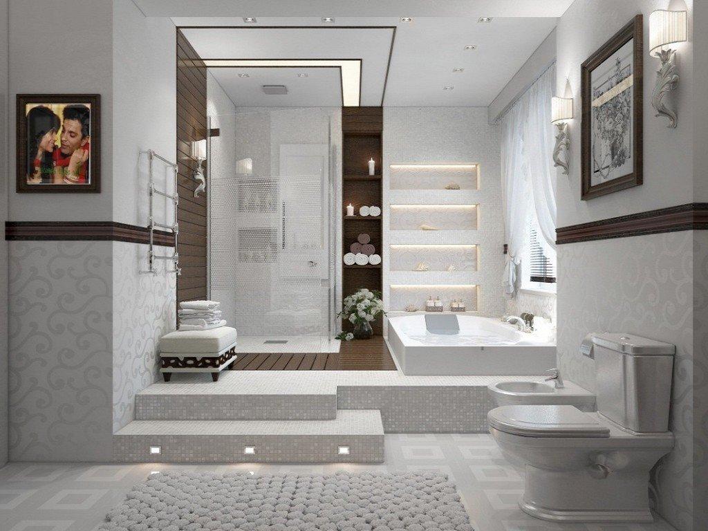 ванная комната фото 16