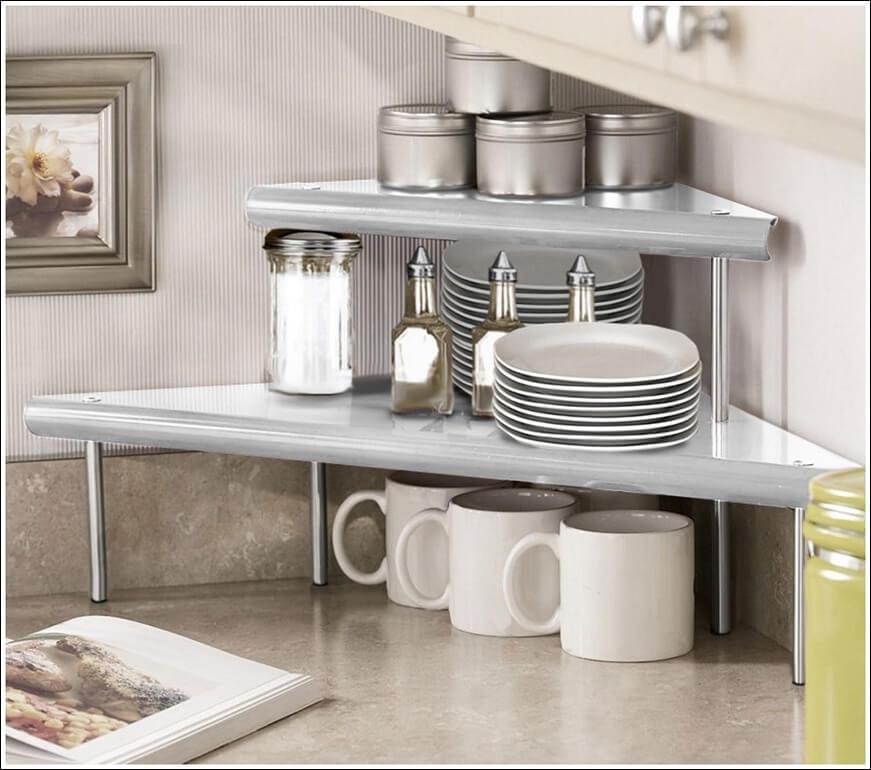 изобретательные идеи организации стола на кухне фото 10