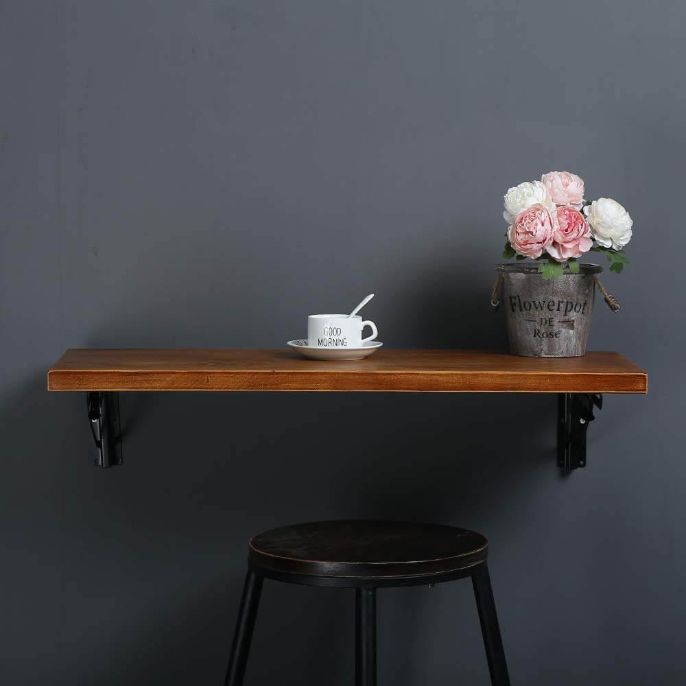 Настенный письменный стол фото 7