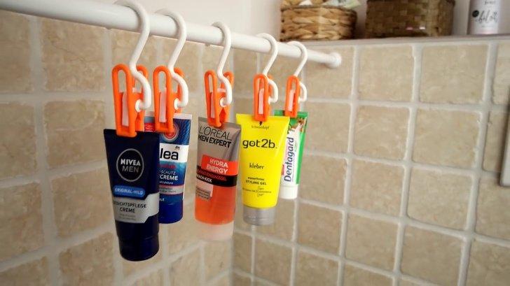 приемы для ванной комнаты фото 4
