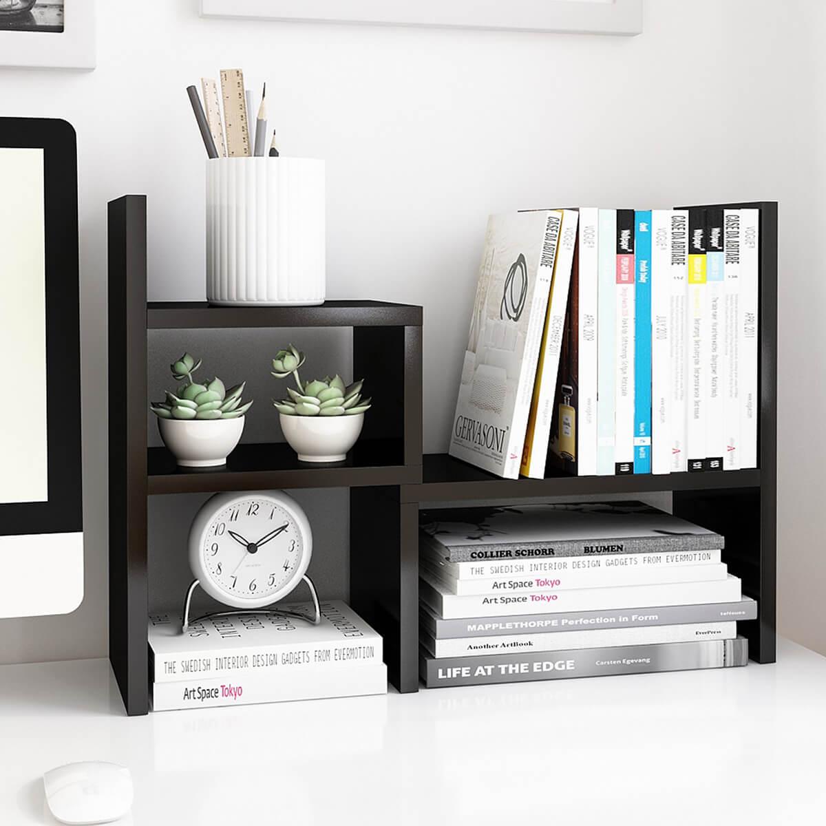 идеи для хранения офисных принадлежностей фото 8