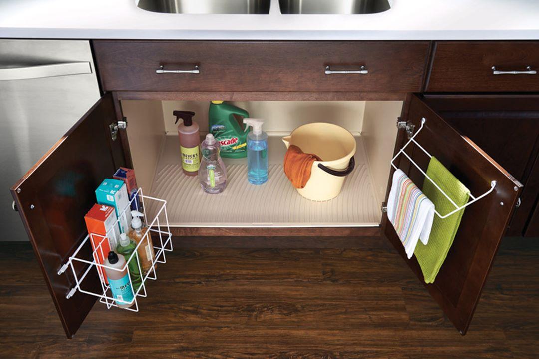 организация хранения на кухне фото 13