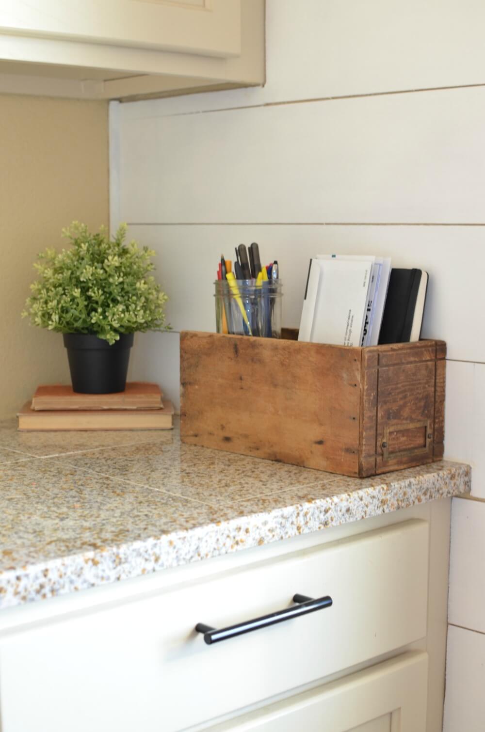 изобретательные идеи организации стола на кухне фото 20