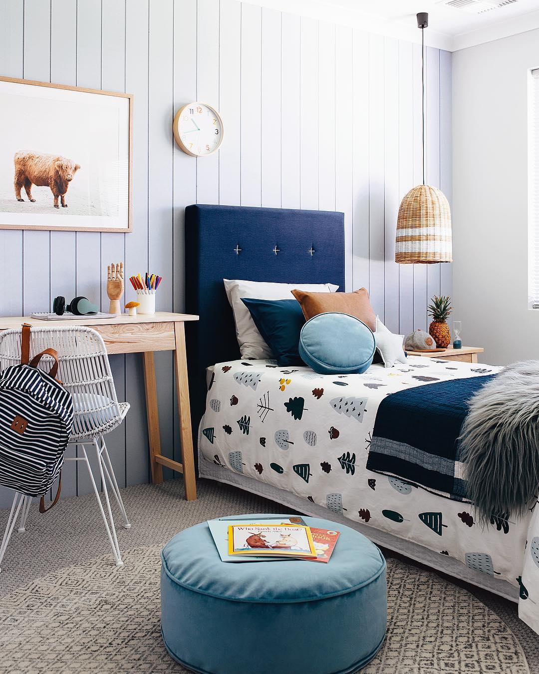 идеи для подростковой спальни фото 6