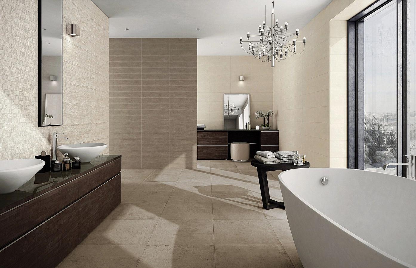 ванная комната фото 13