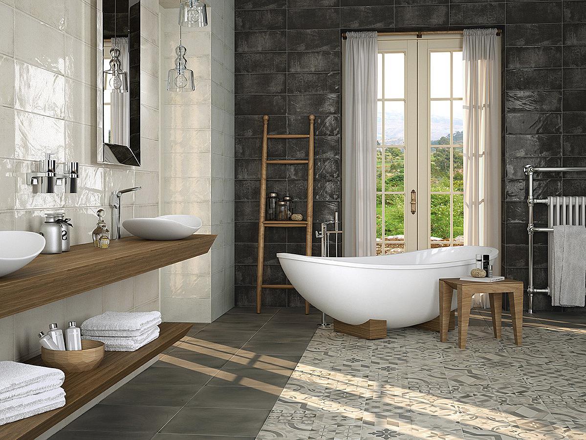 ванная комната фото 14