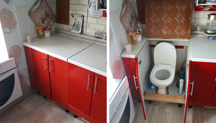 ремонт дома своими руками фото 1