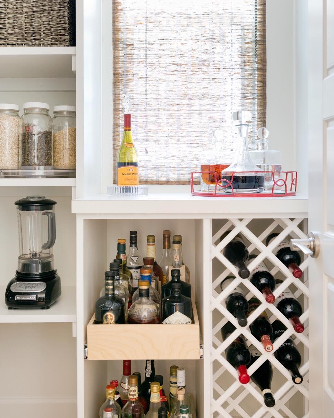 организация хранения на кухне фото 4