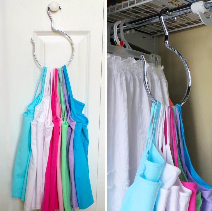 полезные лайфаки для одежды фото 5