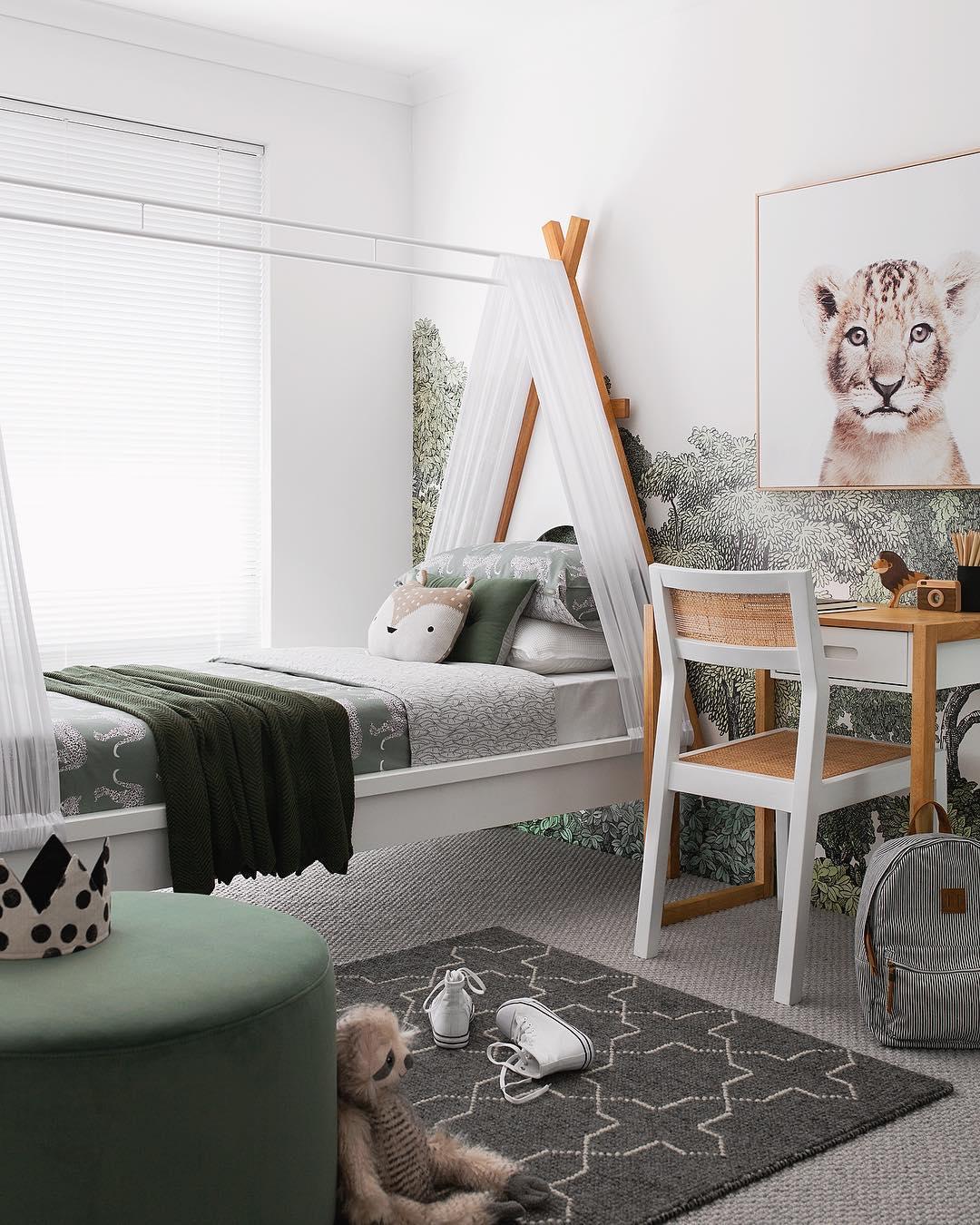 идеи для подростковой спальни фото 8