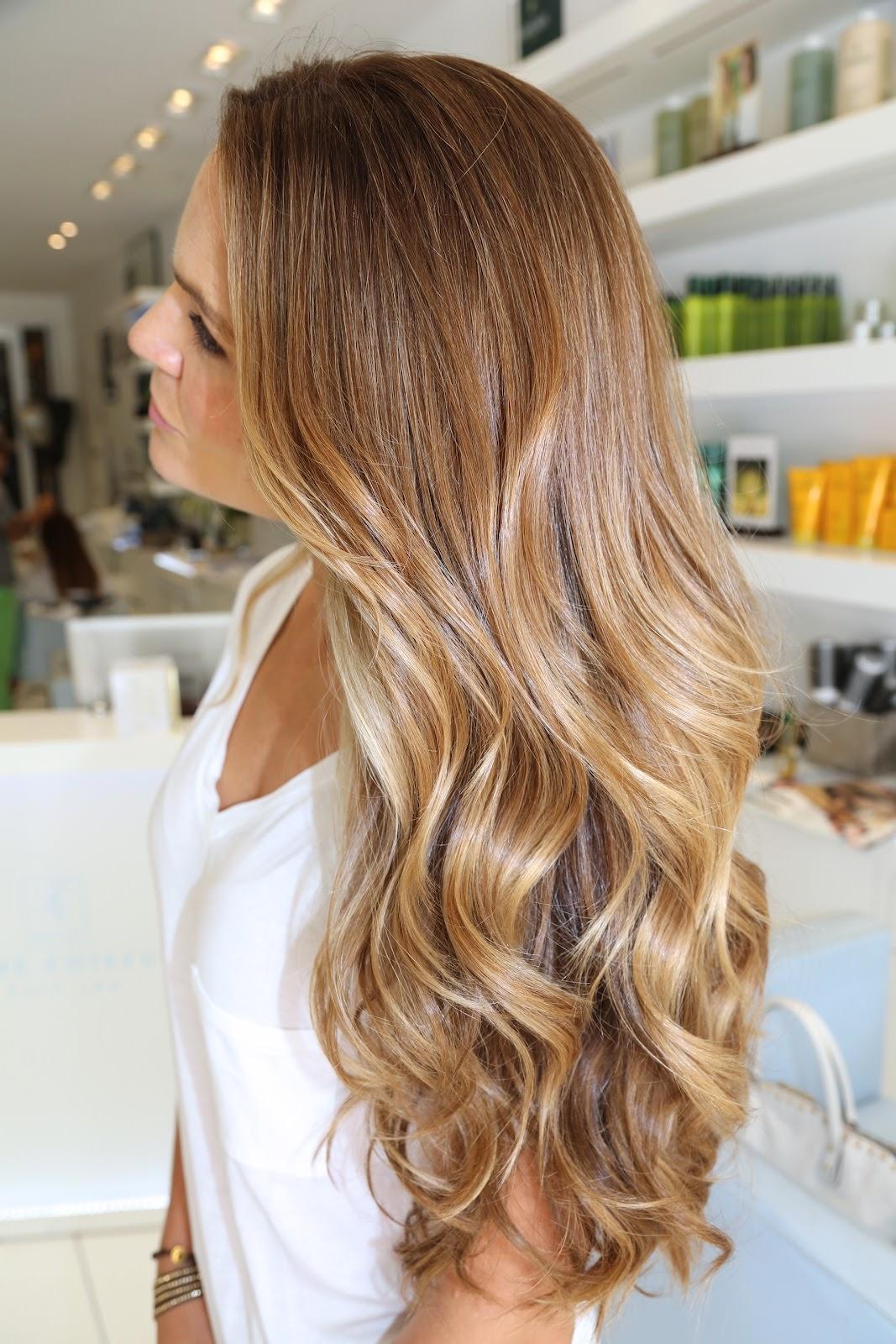 Мелирование волос 2020 фото 5