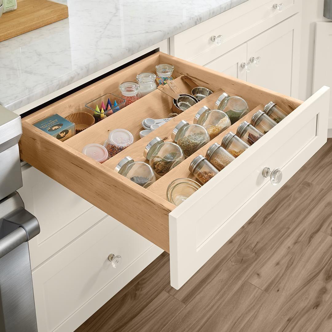 организация хранения на кухне фото 18