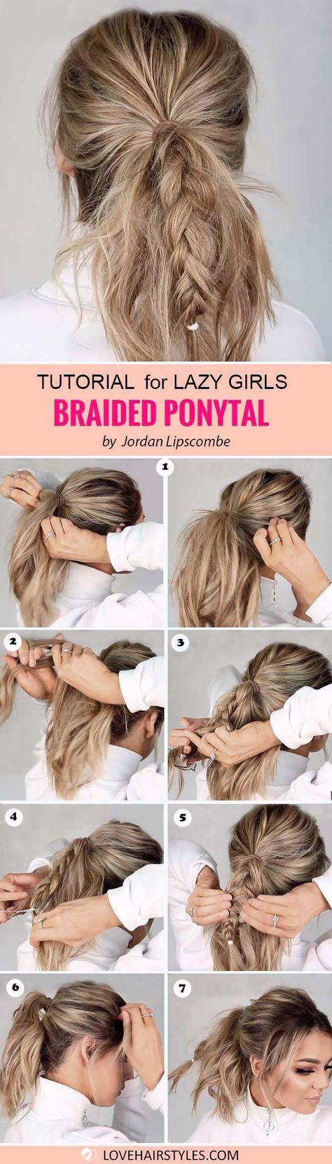 прически для средних волос фото 4