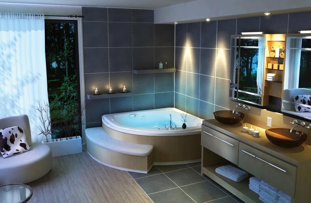 ванная комната фото 15
