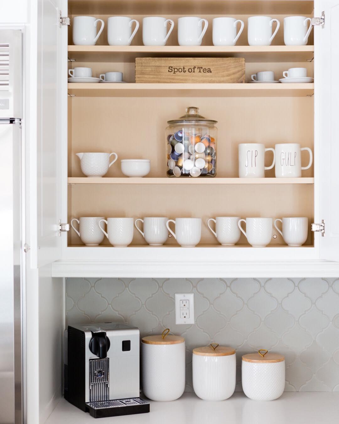 организация хранения на кухне фото 6