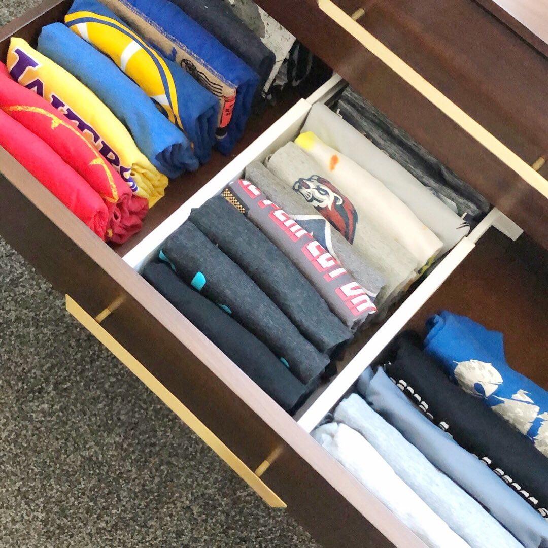 идеи организации гардероба фото 4