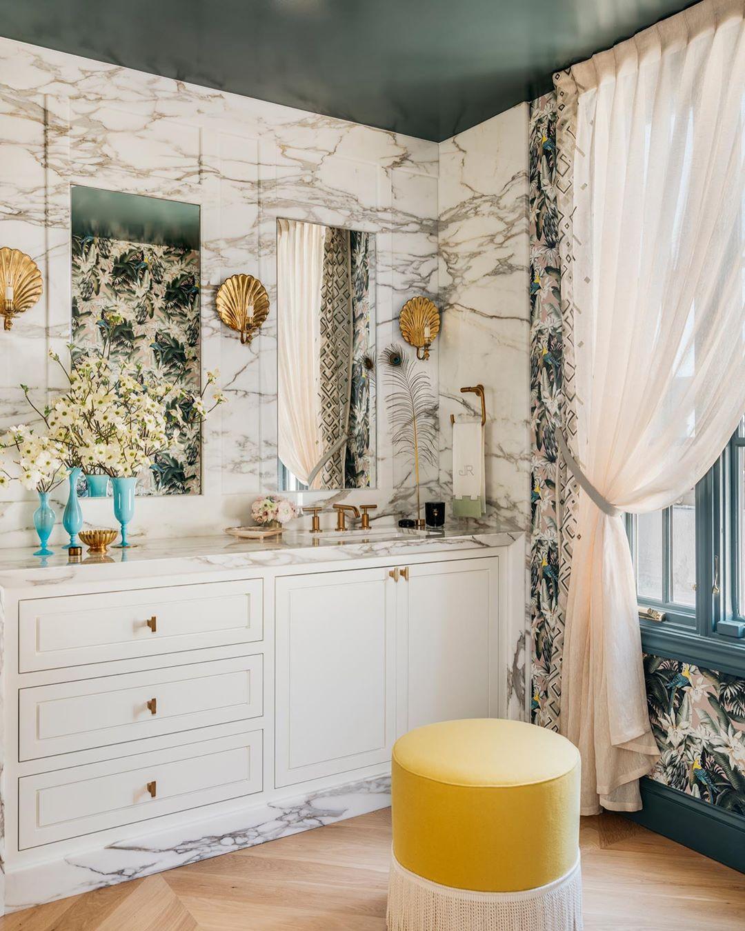 ванная комната фото 18