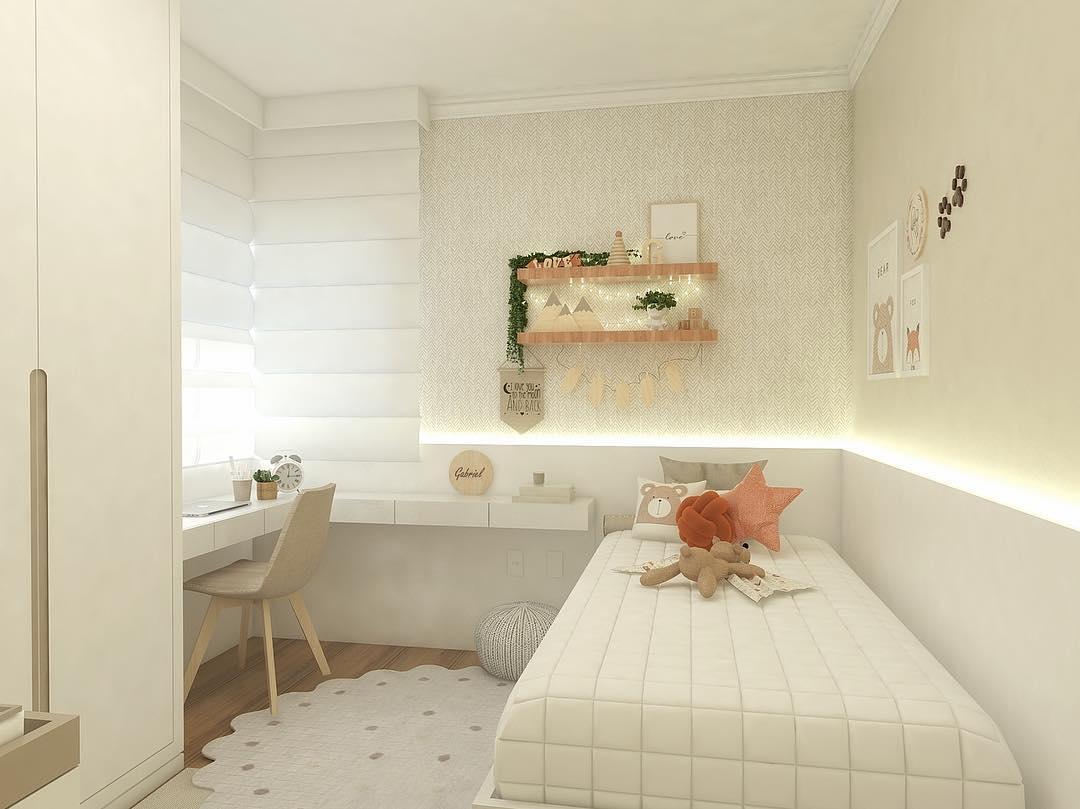 идеи для подростковой спальни фото 11