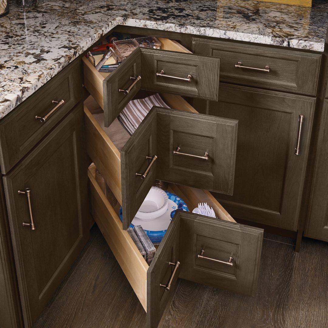 организация хранения на кухне фото 19