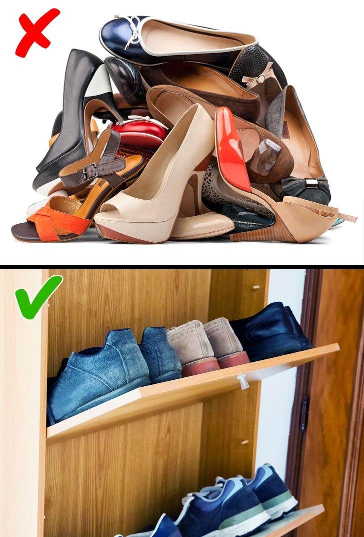 вещи, которые делают ваш дом неуютным фото 3