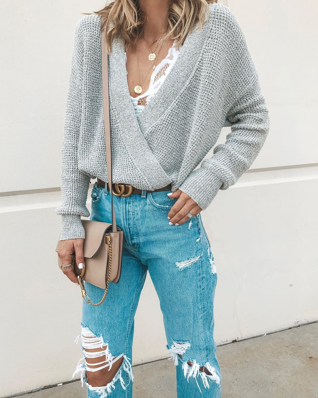 Пуловер фото 11