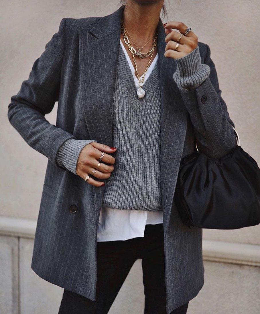 Пуловер фото 15