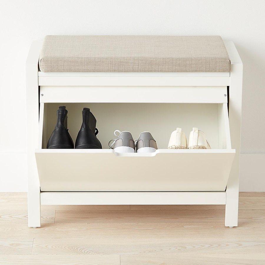 идеи организации гардероба фото 11