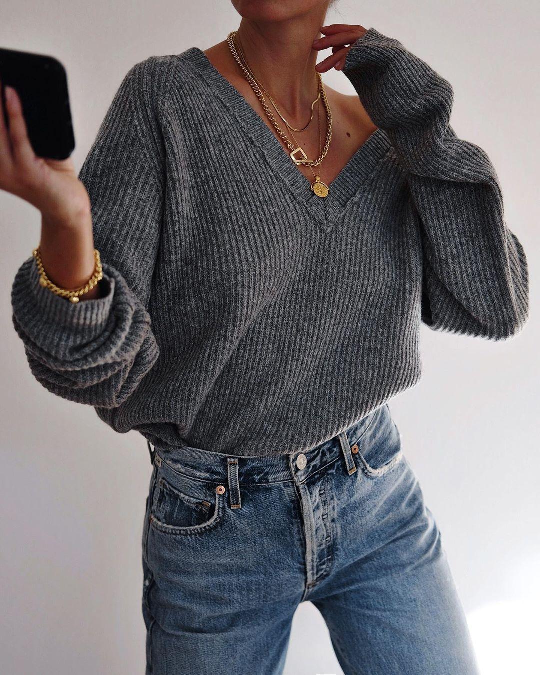 Пуловер фото 19