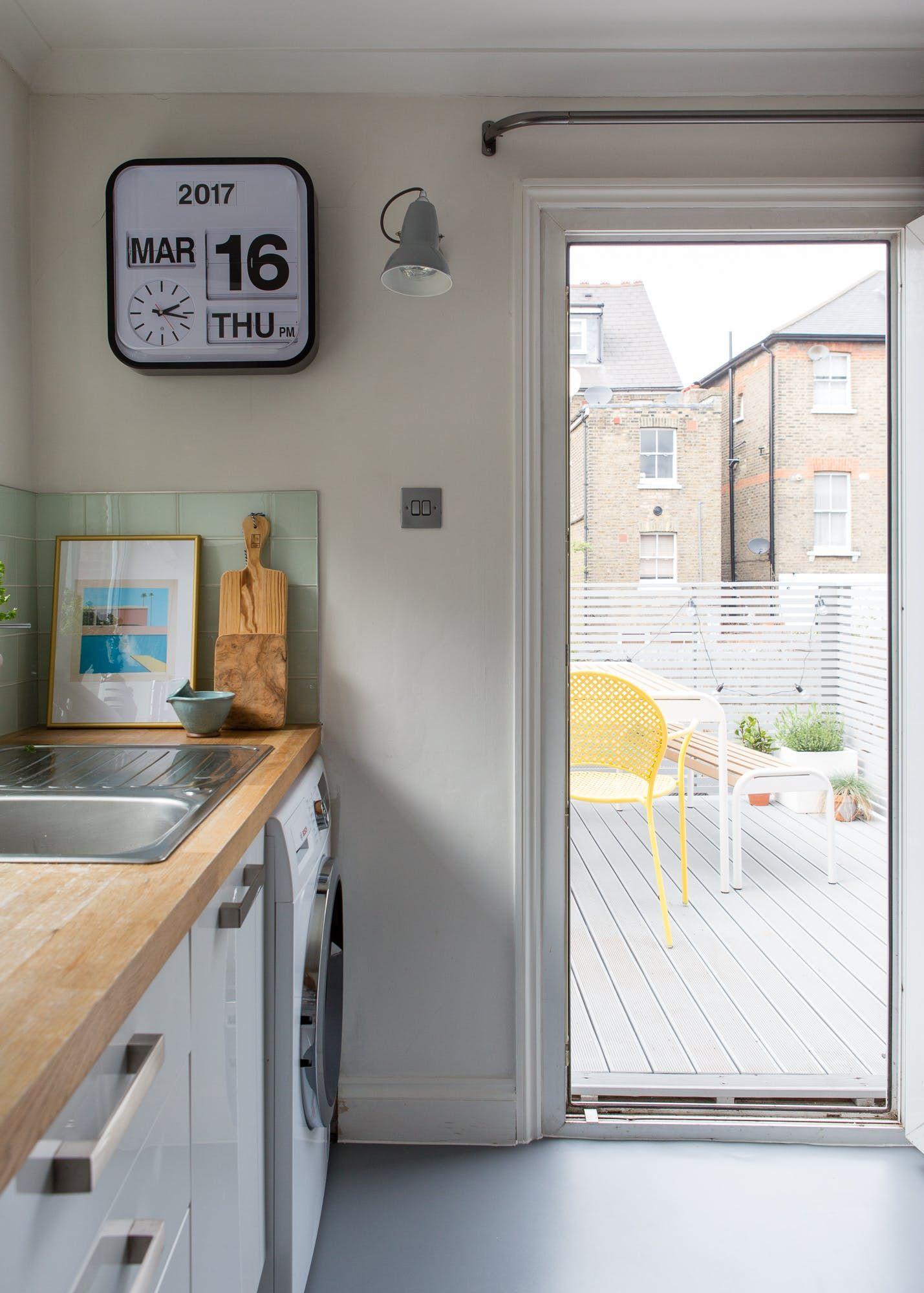 оформление кухни в серый цвет фото 14