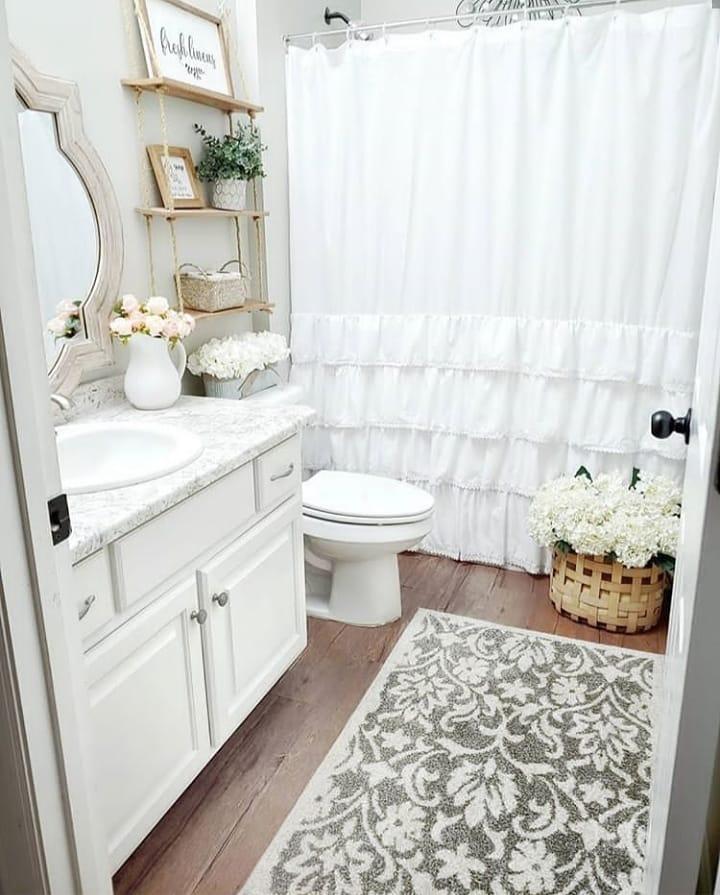 полезные аксессуары для ванной комнаты фото 3