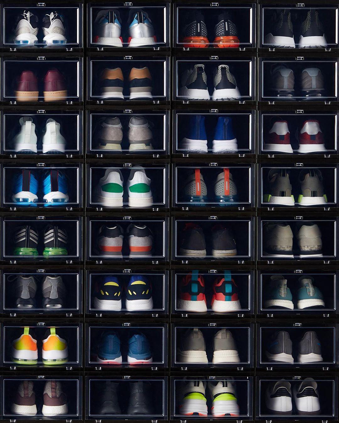 идеи организации гардероба фото 12