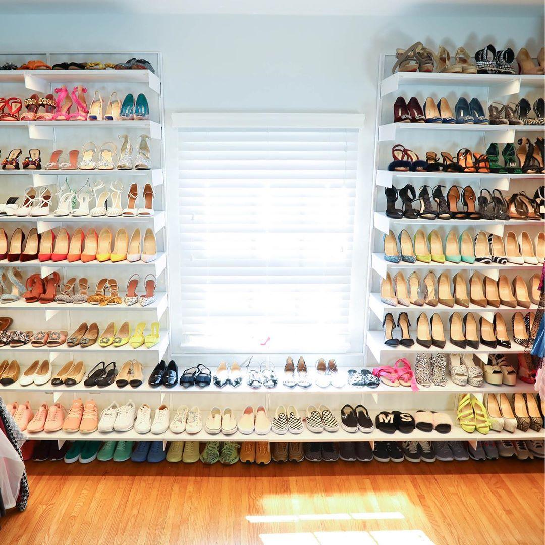 идеи организации гардероба фото 14