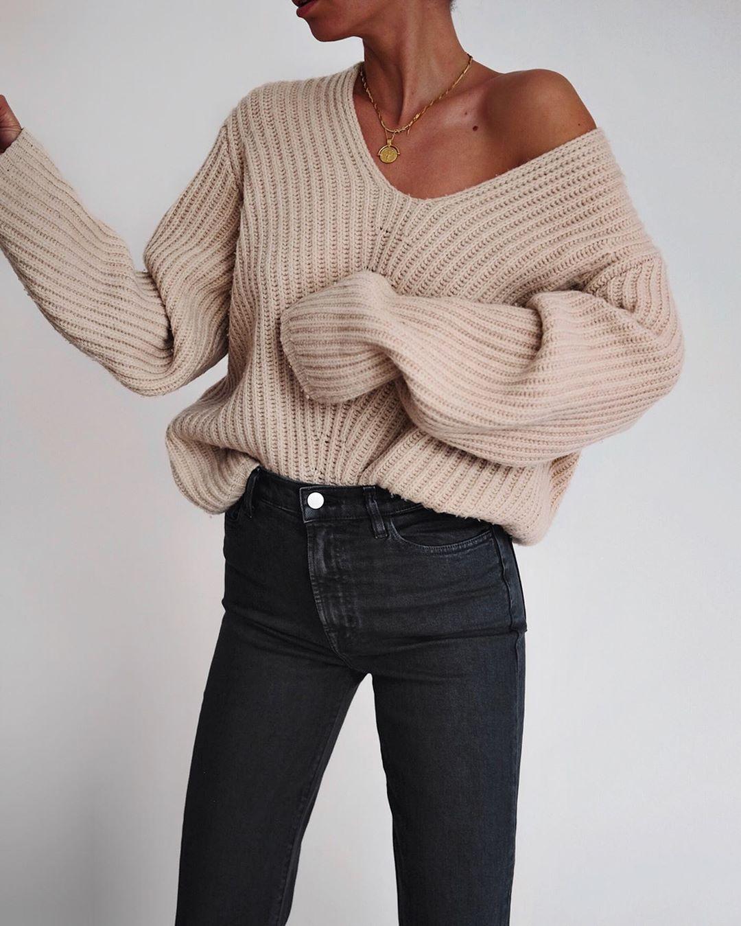 Пуловер фото 120