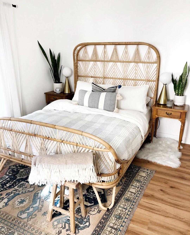 идеи для украшения спальни фото 19