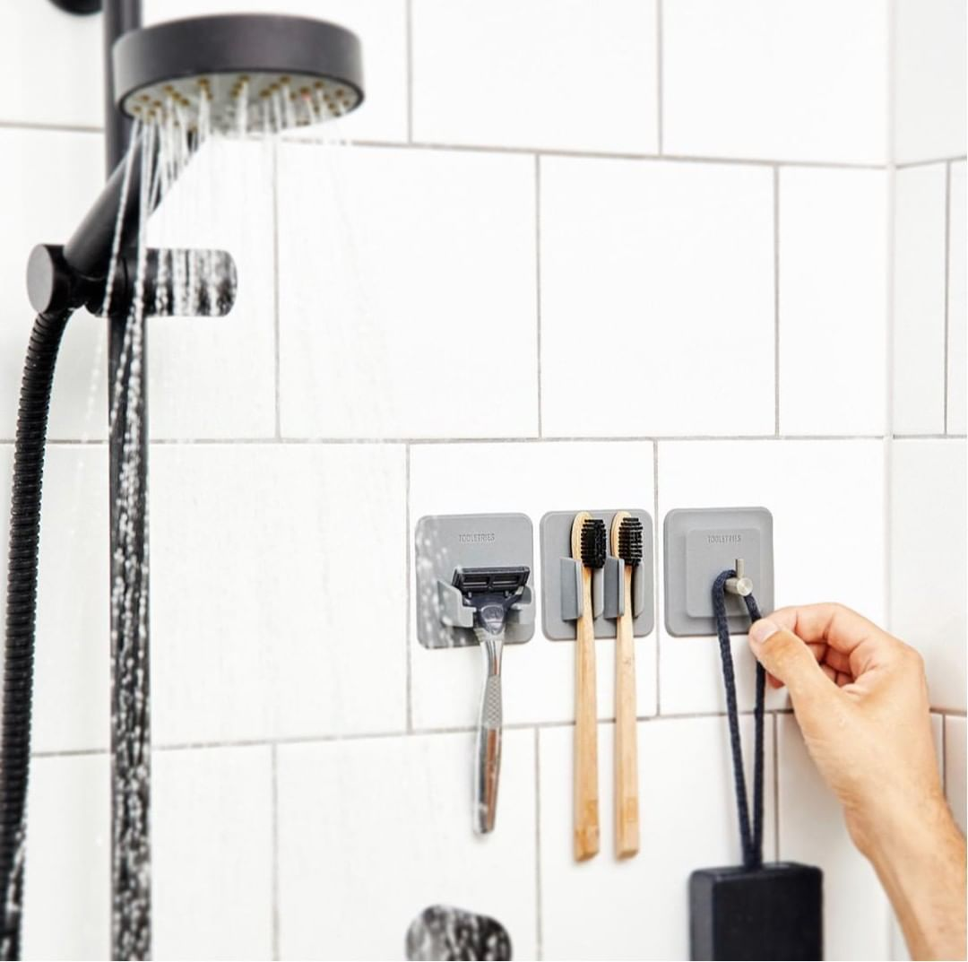 полезные аксессуары для ванной комнаты фото 8