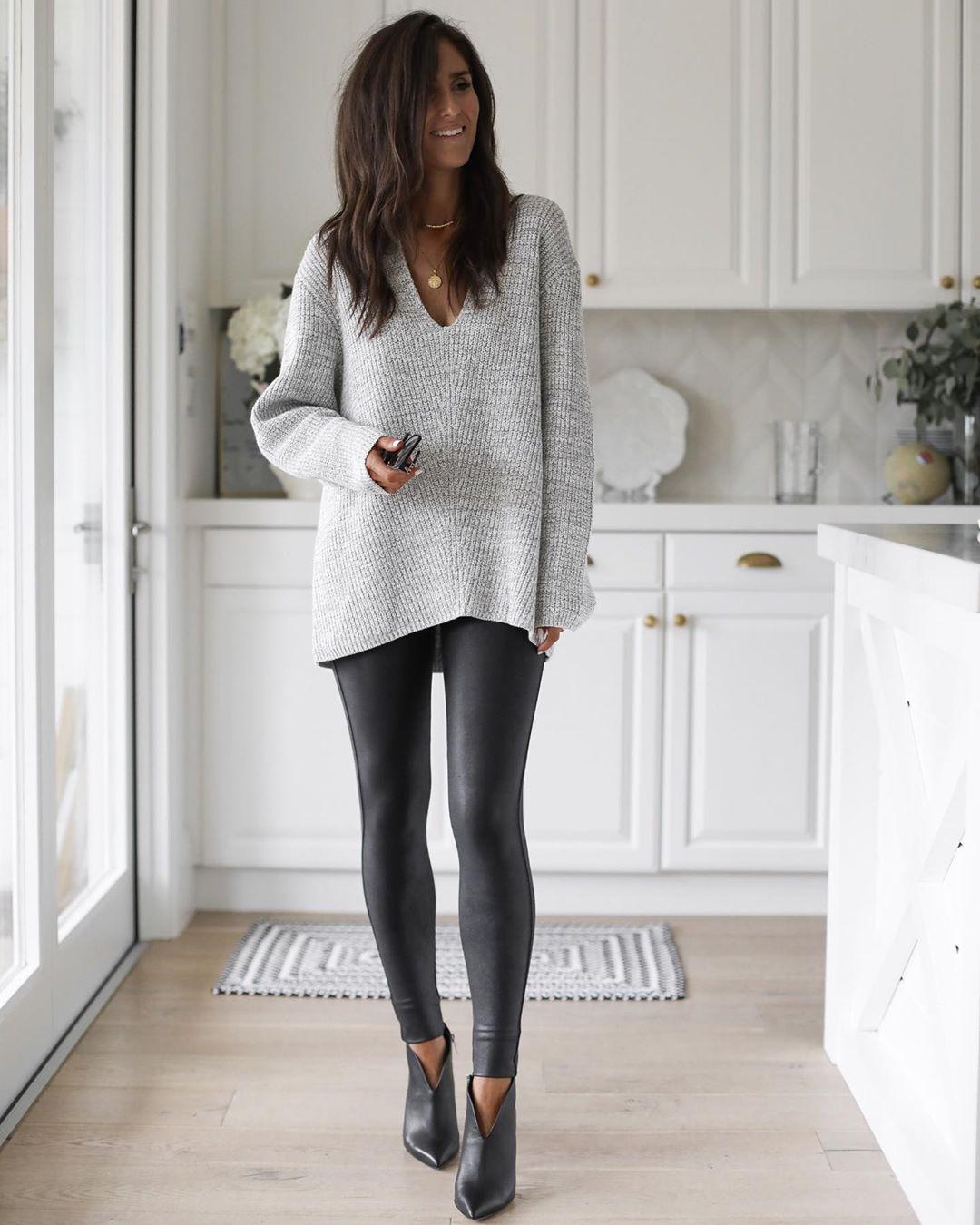 Пуловер фото 23