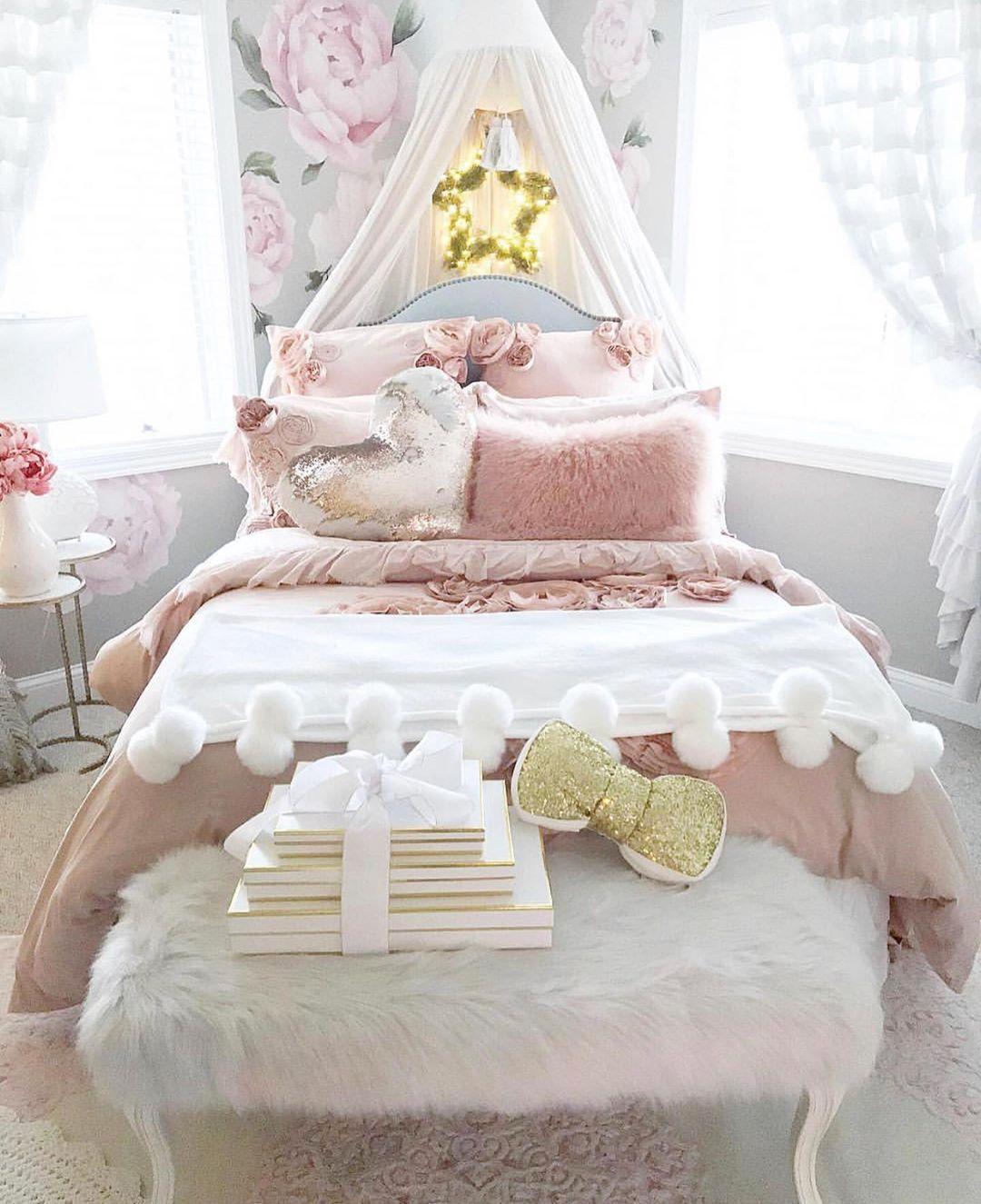 идеи для подростковой спальни фото 2
