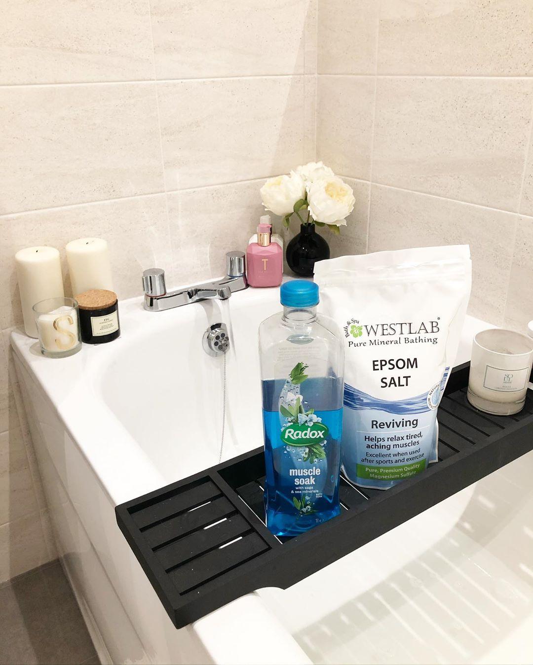 полезные аксессуары для ванной комнаты фото 2