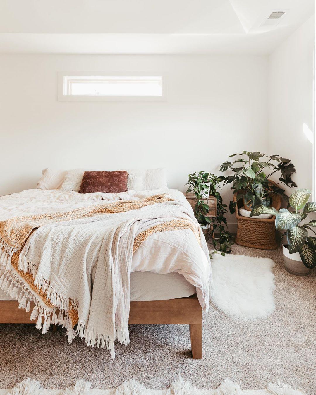 идеи для украшения спальни фото 13