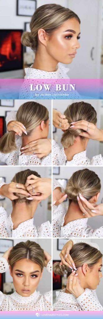 прически для средних волос фото 8