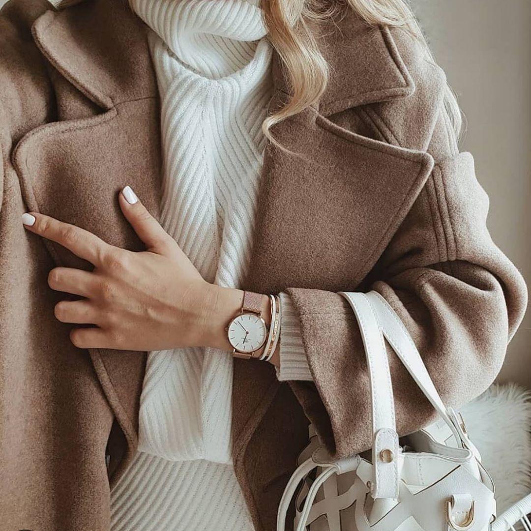 модные образы для бизнес-леди зимы 2020 фото 5