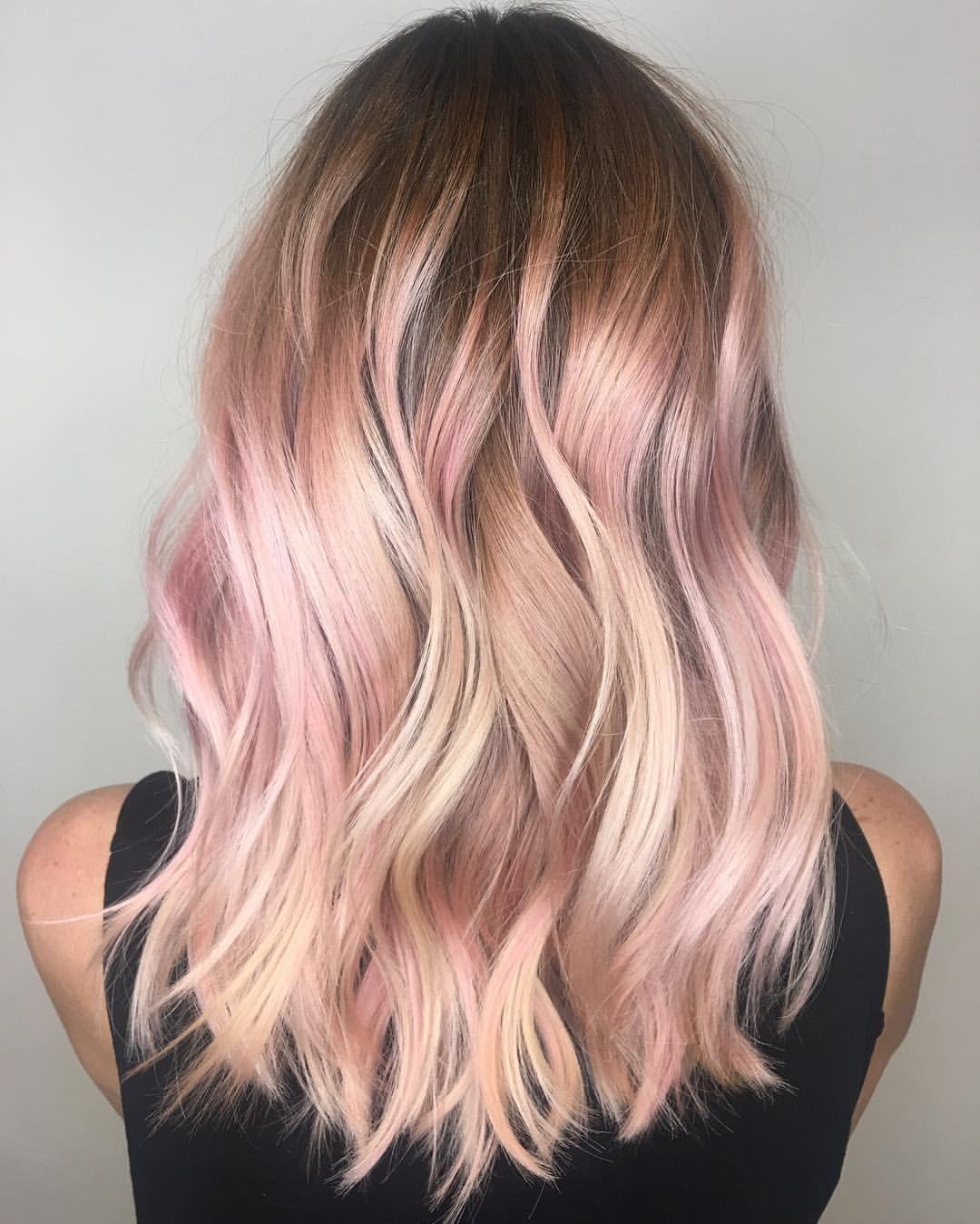 Ваш идеальный цвет волос по знаку зодиака фото 5