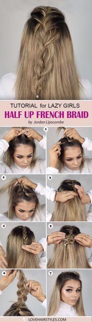 прически для средних волос фото 6