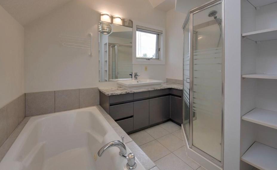 Ванная комната до и после фото 6