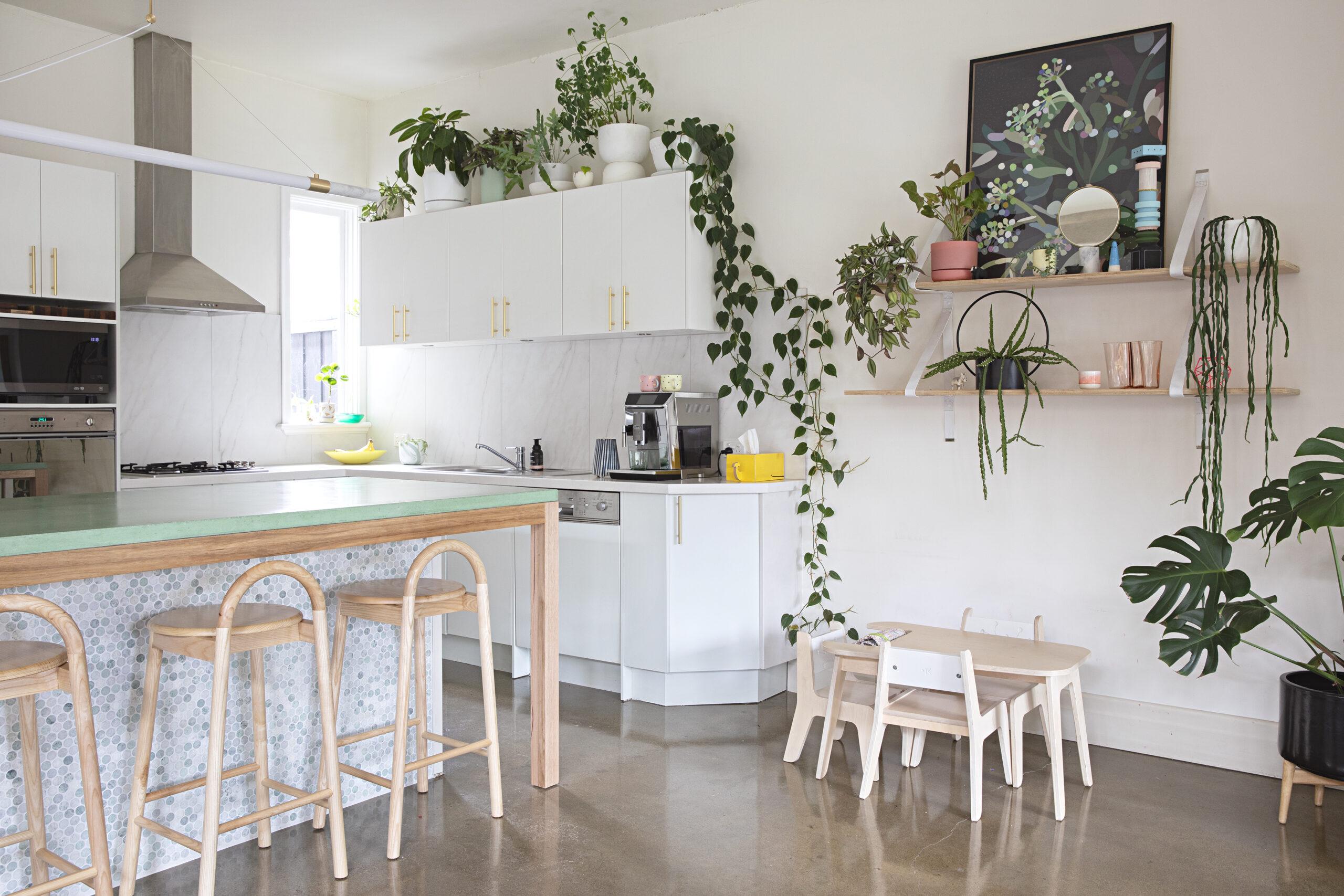 оформление кухни в серый цвет фото 2