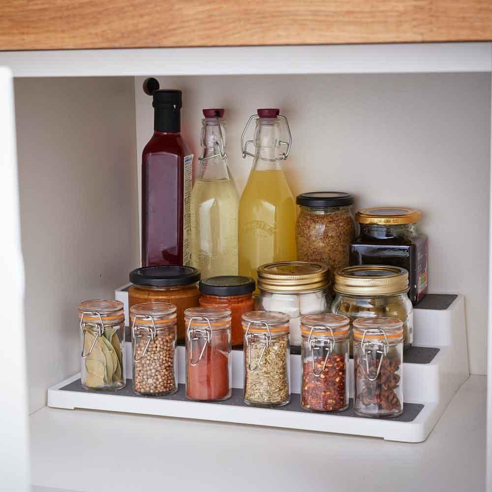 изобретательные идеи организации стола на кухне фото 12