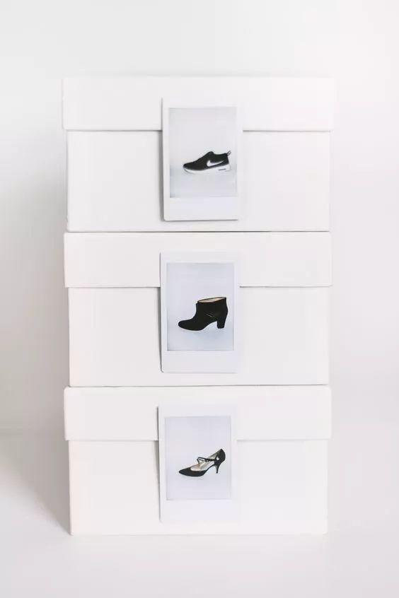 хранение обуви фото 14
